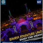 Unlimited Fun… Bahria Adventure Land | Karachi