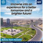 The Perfect Blend of Progressive Living | Bahria Town Karachi