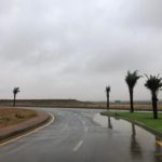Bahria Town Karachi Blooms With the Beauty of Rain