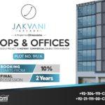 CITI Associates Launches 'Jakvani Arcade' | Bahria Town Karachi