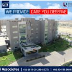 We provide Care You Deserve | Bahria Town Karachi International Hospital