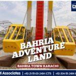Bahria Adventure Land | Bahria Town Karachi