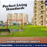 Perfect Living Standards | Bahria Town Karachi