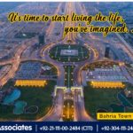 Its Time to Start Living the Life you are Imagine | Bahria Town Karachi