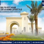 A State of the Art Community Lifestyle | Bahria Farmhouses Karachi
