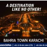 A Destination Like No Other | Bahria Town Karachi