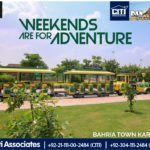 Weekends are for Adventure | Bahria Danzoo Karachi