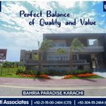 Perfect Balance of Quality and Value | Bahria Paradise Karachi