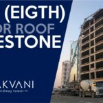 Structural Completion of Jakvani Midway Tower | Bahria Town Karachi