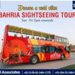 Take a Joyful Sightseeing Tour | Bahria Town Karachi