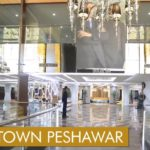 Bahria Town Peshawar Sales and Marketing Office