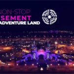 The Non-Stop Amusement Bahria Adventure Land Karachi