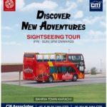 Discover New Adventures | Sightseeing Tour | Bahria Town Karachi