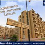 Experience the Bahria Apartments Karachi Lifestyle