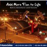 Limitless Fun | Bahria Adventure Land Karachi