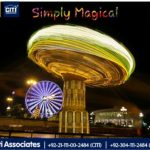 Simply Magical | Bahria Adventure Land Karachi