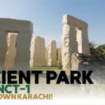 Ancient Park – Precinct 1 – Bahria Town Karachi