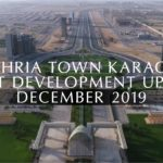 Bahria Town Karachi Latest Development Updates – December 2019
