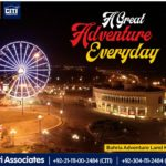 A Great Adventure Everyday | Bahria Adventure Land Karachi