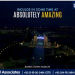 Catch the Fun & Indulge | Bahria Danzoo Karachi