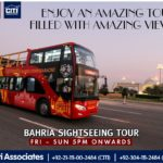 Amazing Tour | Sightseeing Tour | Bahria Town Karachi