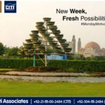 Have a Good Start of Week Everyone | Bahria Town Karachi