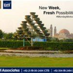Have a Good Start of Week Everyone | Bahria Town Karachi