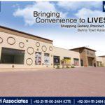 Shopping Gallery Precinct 10 | Bahria Town Karachi!