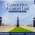 Carve out a Great Life | Bahria Paradise Karachi