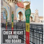 Check Height Before you Board | Bahria Adventure Land Karachi