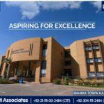 Bahria Town Karachi School and College