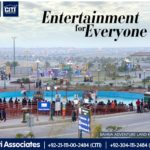 Entertainment for Everyone | Bahria Adventure Land Karachi