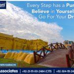 Go For Your Dreams | Bahria Adventure Land Karachi