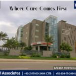Where care comes First | Bahria Town Karachi