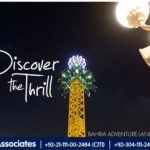 Discover the Thrill | Bahria Town Karachi