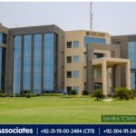 Bahria Head Office | Bahria Town Karachi