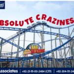 Enjoy Absolute CRAZINESS | Bahria Adventure Land Karachi