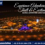 Experience Adventure, Thrill and Excitement | Bahria Adventure Land Karachi