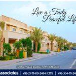 Live a Truly Peaceful Life | Bahria Town Karachi