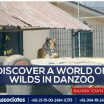 Discover a World of Wilds in Danzoo | Bahria Danzoo Karachi