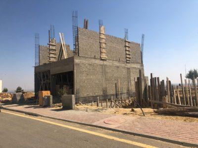 Jakvani Homes (125 Yards Model Villa) Latest Updates – 9th February 2020