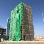 Jakvani Midway Tower Latest Progress Update – 9th February 2020
