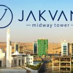 Jakvani Midway Tower | Latest Progress Updates February 2020 | Bahria Town Karachi