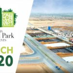 Bahria Central Park Apartments – Latest Progress Updates – March 2020