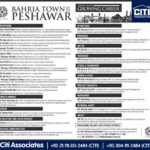 Job Opportunities | Bahria Town Peshawar
