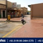 Shopping Galleries Sanitized | Bahria Town Karachi