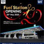 Fuel Station Opening | Bahria Town Karachi