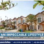 An Impeccable Lifestyle | Iqbal Villas | Bahria Town Karachi