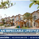 An Impeccable Lifestyle | Iqbal Villas | Bahria Town Karachi