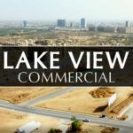 Lake View Commercial | Bahria Town Karachi